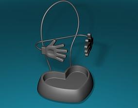 3D printable model Mobile Holder