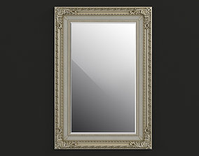 3D Carved frame gallery