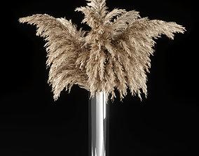 3D model decorative vase 06