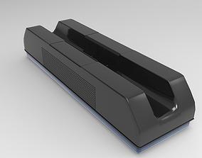 3D asset Duster