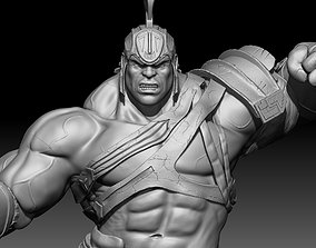 Hulk 3d print