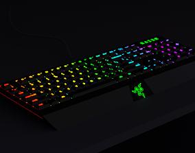 Razer Keyboard 3D