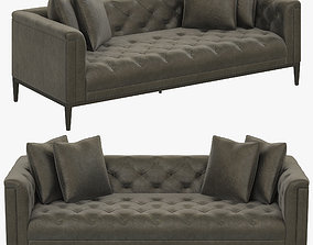 Eichholtz Cesare Sofa 3D model