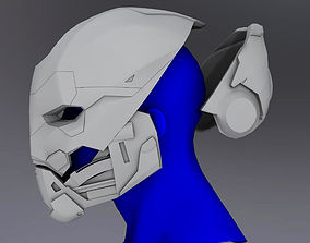 3D print model EXO-1 Destiny 2 Helmet
