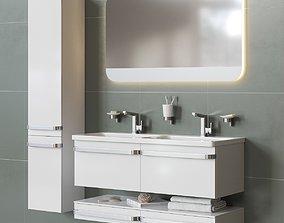 3D model Ideal Standard Tonic II 120
