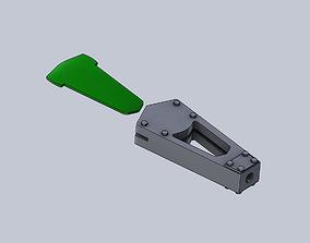 Tap Handle Mini 3D print model