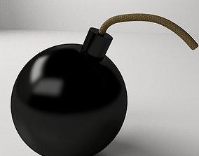 Classic Bomb 3D