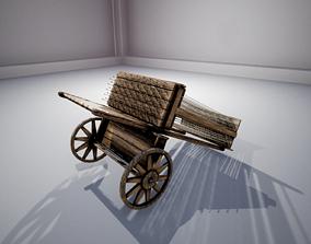 3D model Hawcha