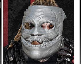 WWE Fiend Bray Wyatt Mask 3D printable model