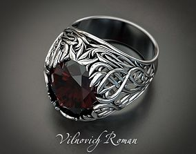 3D print model Ring for the King