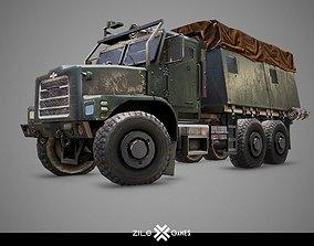 unreal 3D asset AKM23 Cargo
