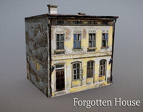 Forgotten House 3D model