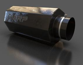 MBRP EXHAUST TIP 3D