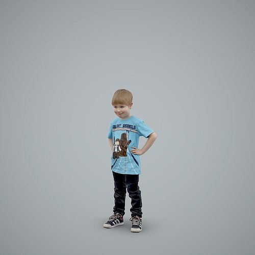 standing-casual-boy-with-blue-t-shirt-cb