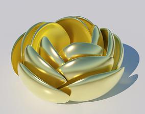 Flower 3D printable model various-models