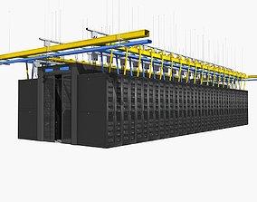 company Server 2 3D