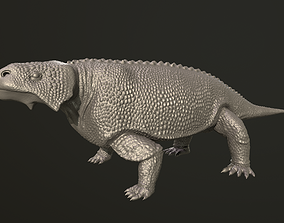 Bradysaurus 3D printable model