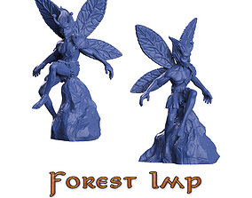 3D printable model Fores imp