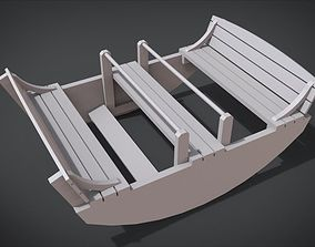 Swing Above All Boat 3D printable model