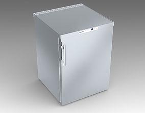 Liebherr KTPesf 1750 Table-Height Freezer 3D model