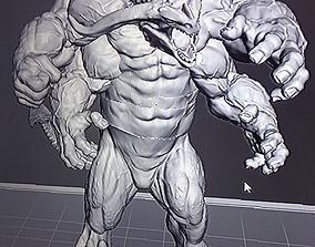 Dragonborn v4 3D printable model