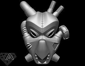 Fallout New Vegas Remnants Tesla 3D printable model 1