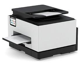 3D model Office Printer