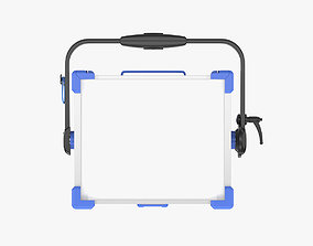 3D model Arri LED SkyPanel S30-C