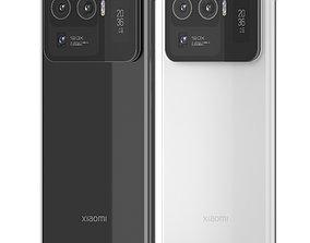 Xiaomi Mi 11 Ultra 3D