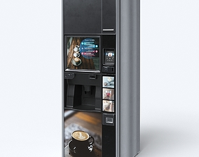 3D PBR Vending machine