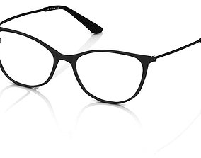 3D print model Eyeglasses for Men and Women optical