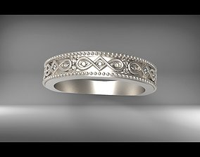 3D Print Ring Model 06