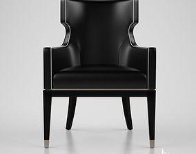 Blainey North Hercule chair 3D model