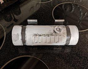 3D print model Star Wars Stormtrooper Thermal Detonator