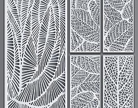 3D Decorative panel 16