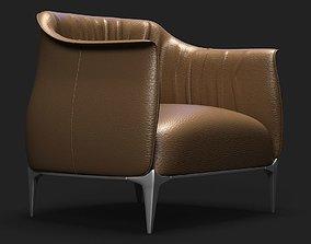Archibald Chair 3D