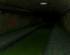 SewerTunnel 3D