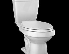 3D KOHLER STERLING Karsten Toilet 402028