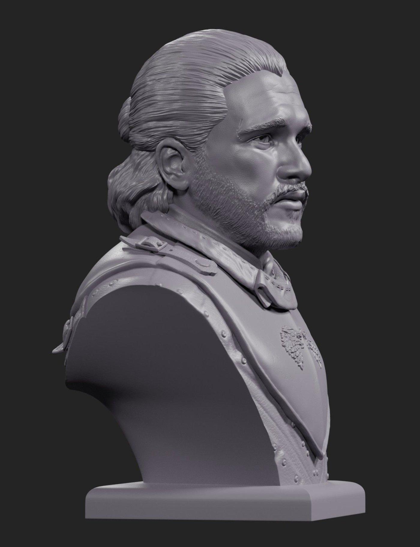 Jon Snow 2