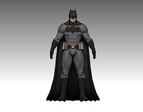 anatomia Batman 3D printable model