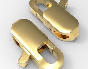 3D print model Carbine fastener 3 gem