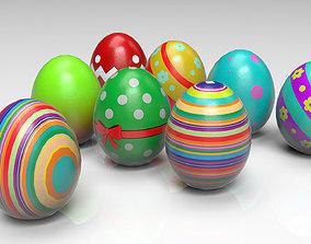 3D asset Easter egg