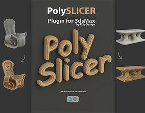 art PolySlicer for 3dsMax
