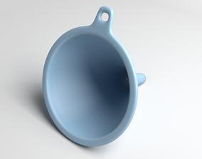 3D model Kitchen Funnel