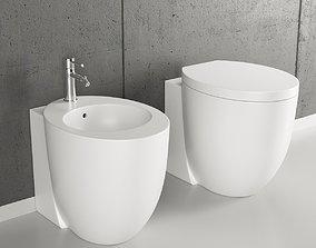Ceramica Cielo Le Giare WC 3D