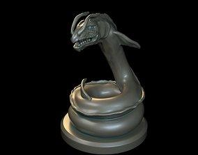 shark Leviathan model