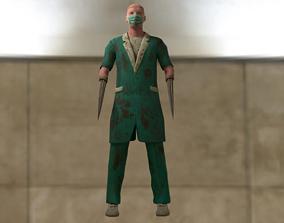 3D model Abomination Doctor