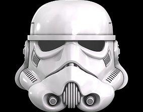 Star wars Rogue One - Solo Stormtrooper 3D print model