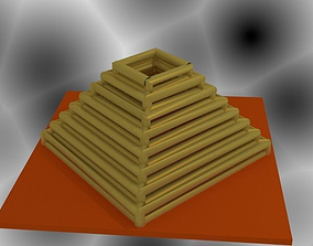 3D printable model Vase of 18 Designs