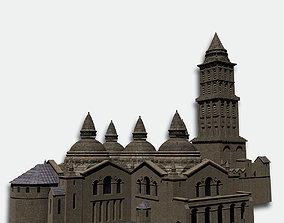 3D Basilica